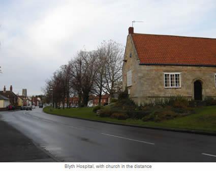 Blyth Hospital