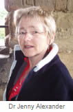 Dr Jenny Alexander