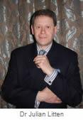 Dr Julian Litten