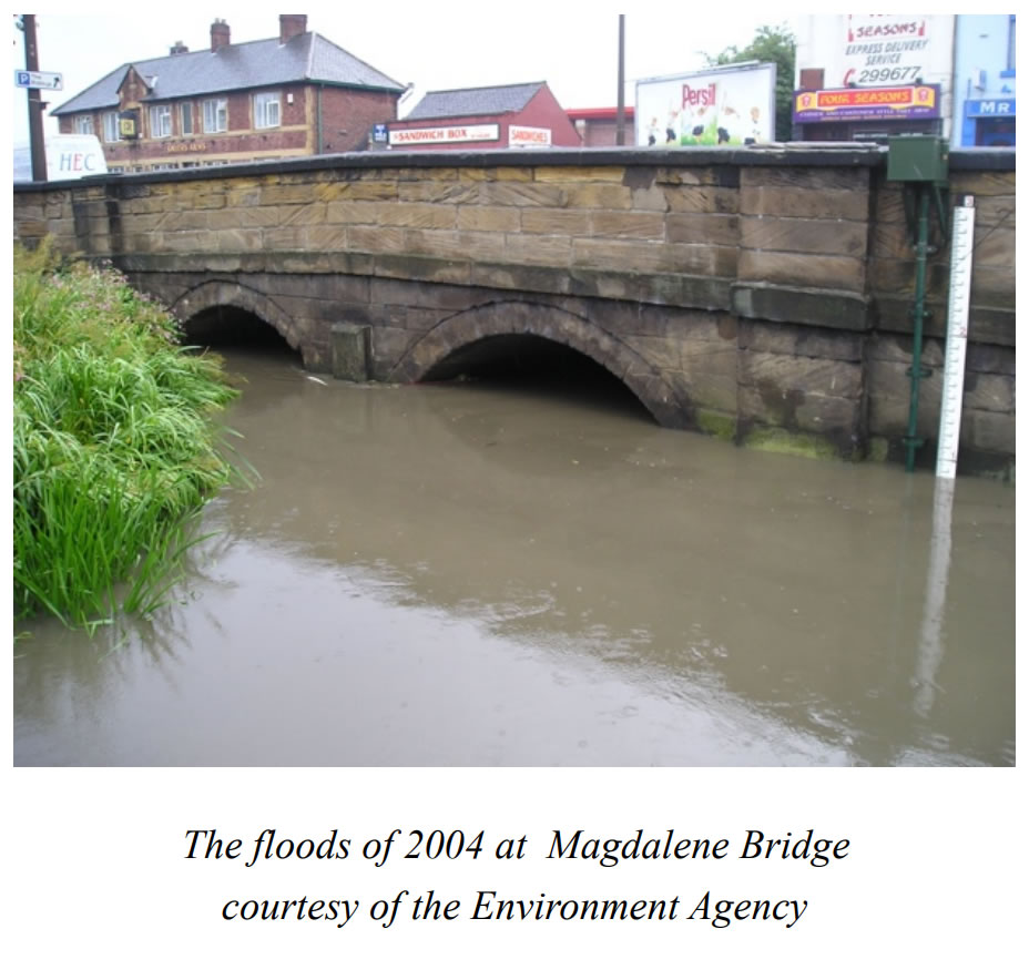 Floods 2004