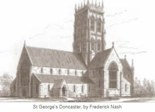 St Georges Doncaster