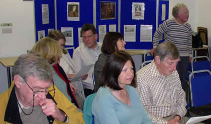 Talk at Muskham Vale Heritage Group - Copy