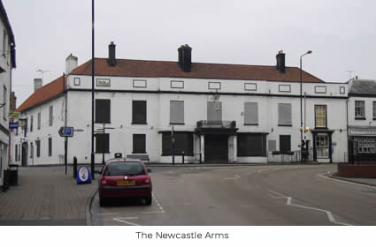 The Newcastle Arms