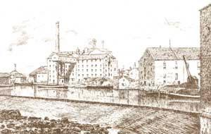 Thornes Wharf