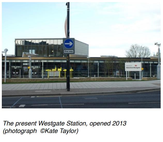 Westgate station
