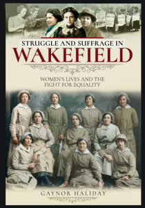 Struggle and Suffrage